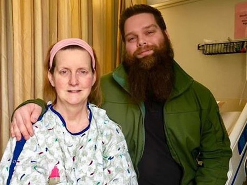 The woman refused to transplant the heart without $10 000 for drugs