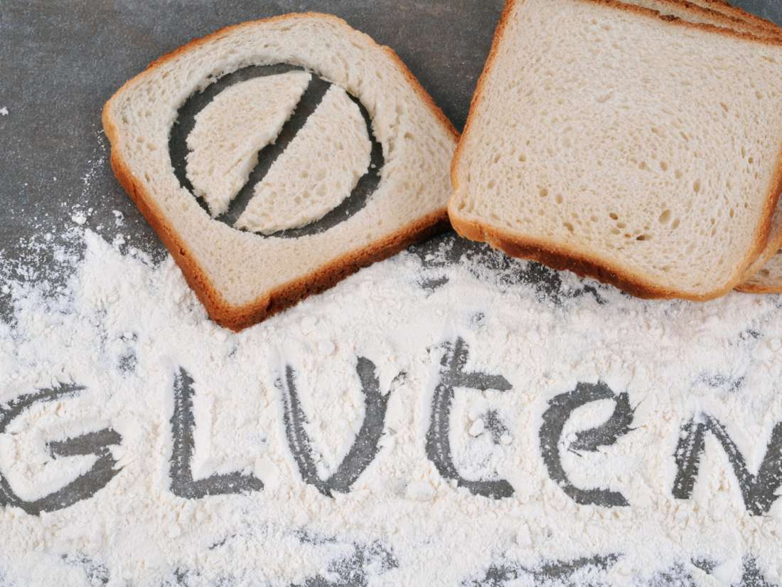 Why a low-gluten diet may benefit everyone