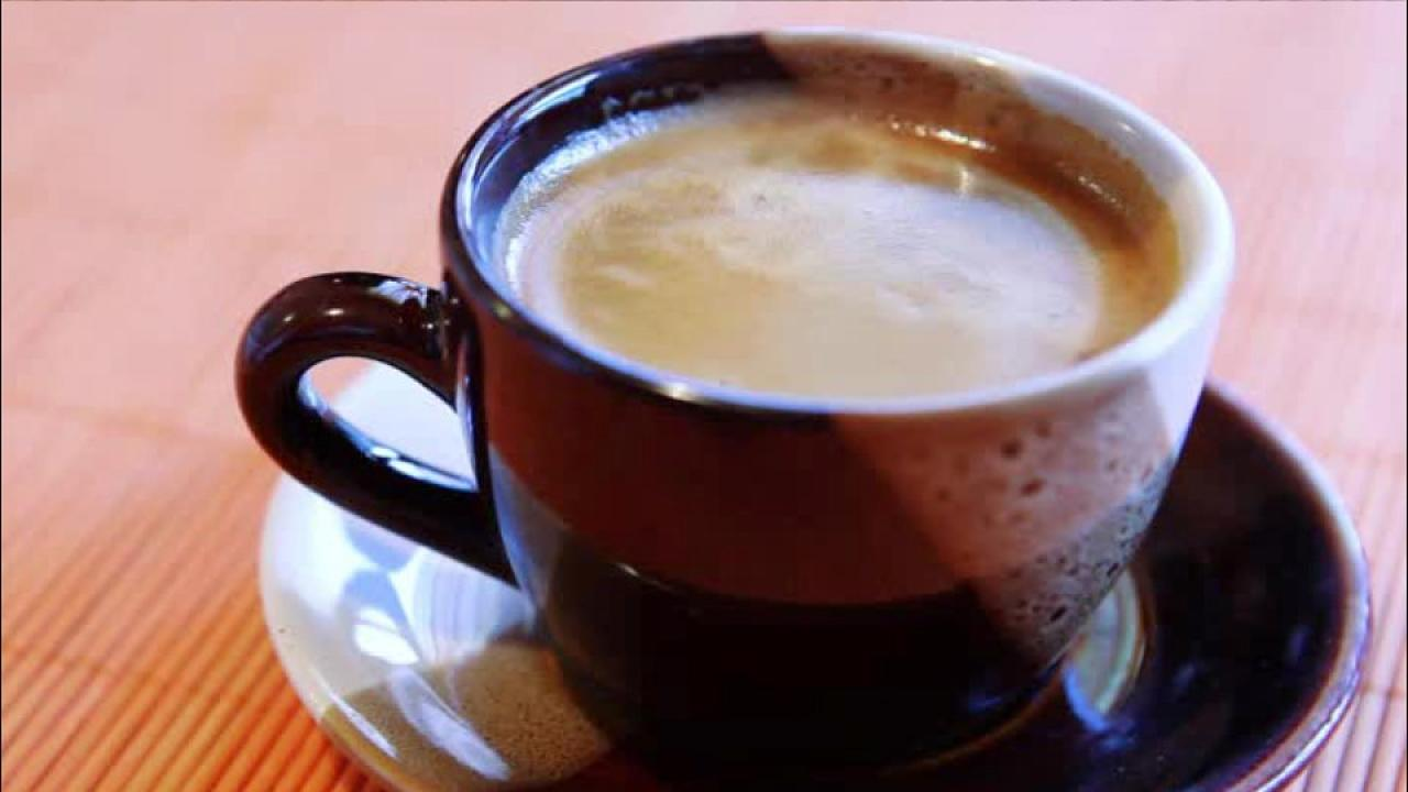 If you drink your coffee black, reveals a Detail about your body – Video