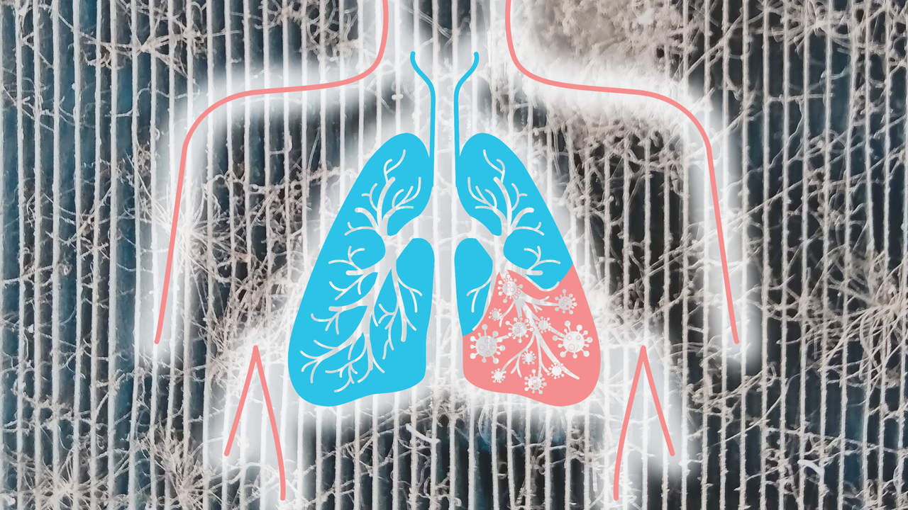 How to Tell If You Have Bronchitis–or If That Cough Could Actually Be Pneumonia
