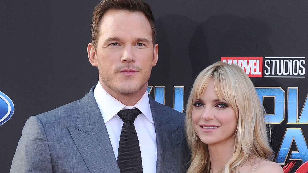 Co-parenting Icons Anna Faris & Chris Pratt Agree to Live Within 5 Miles of Each Other