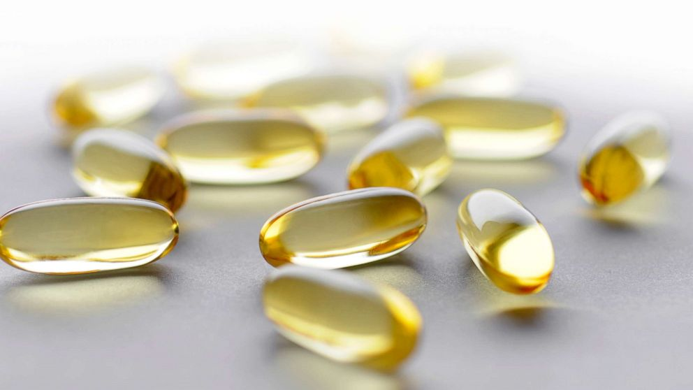 STUDY: Fish oil And vitamin D pills no guard against cancer or serious heart trouble
