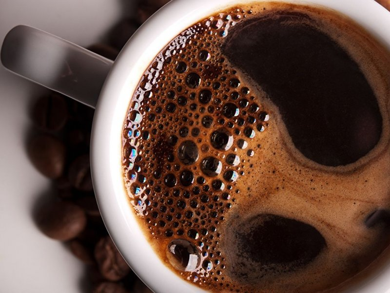 Two components of coffee protects from Parkinson's disease