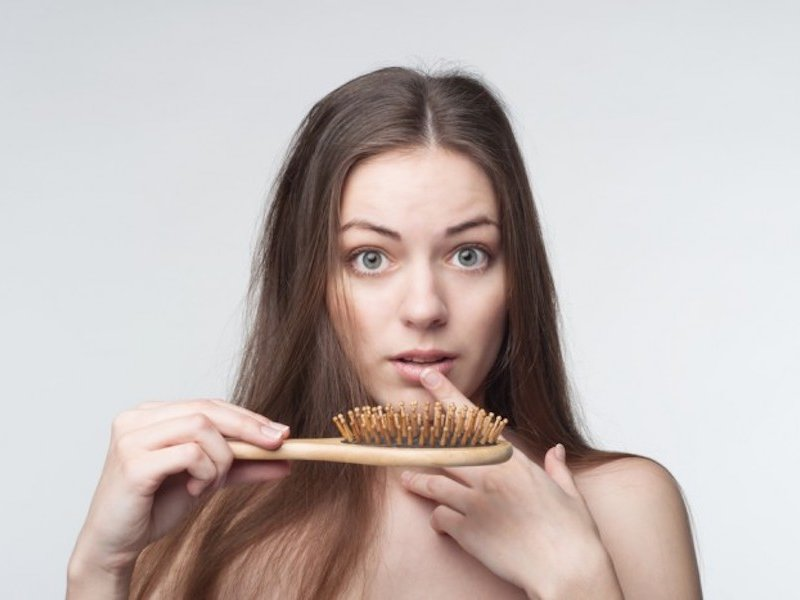 The mistakes that we make with hair loss