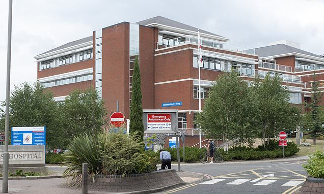 Ongoing 'toxic' feud between NHS surgeons is putting patients at risk