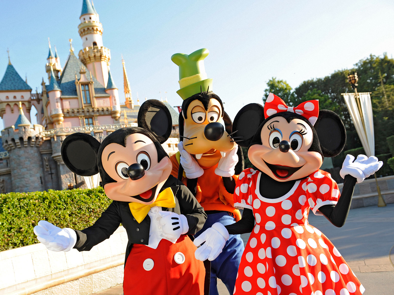 Disneyland Cooling Tower Likely Cause of Legionnaires Outbreak that Left 1 Dead and 21 Sick