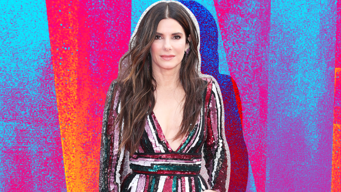 Guess How Many Gifts Sandra Bullock's Kids Will Get for Christmas