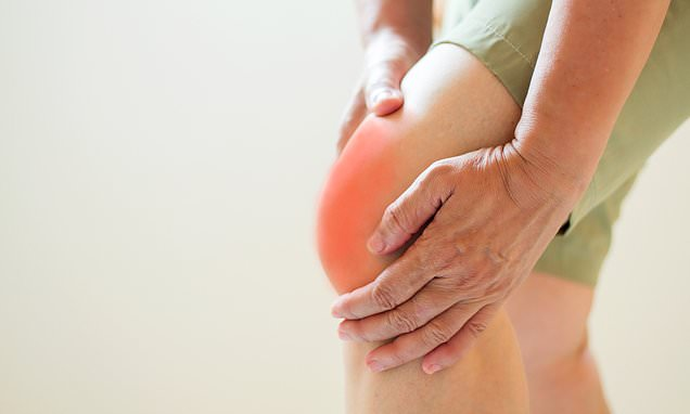 Study discovers 52 genetic mutations that may lead to osteoarthritis