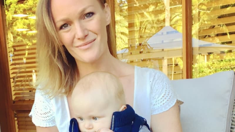 The test all new mums should get before returning to exercise