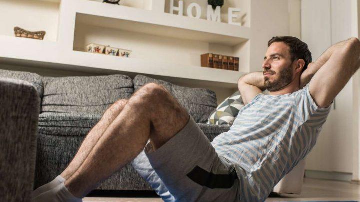Short, regular movement breaks lower risk of early death