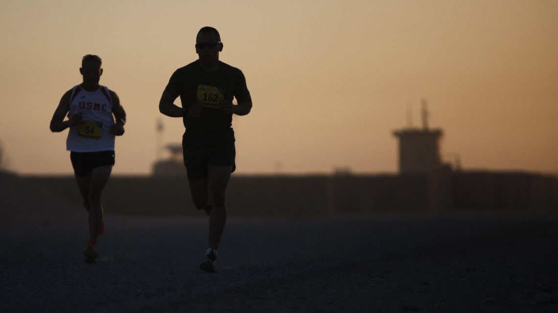 Not just for weightlifters: Study finds high-protein diet gives endurance athletes a boost