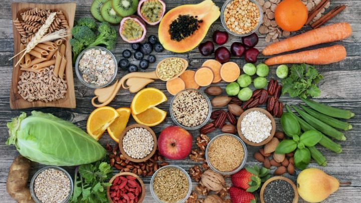 New Planetary diet: lose weight with a healthy diet and in addition improve the world