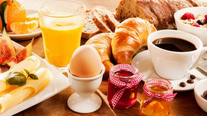 Diet-research: Who are skipping Breakfast that supports weight loss