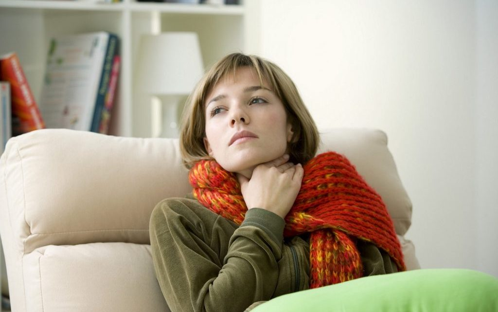 The following Cold remedies for colds will only get worse