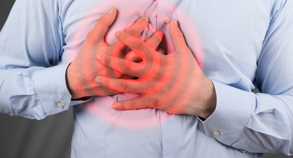 New diagnosis of type tested to faster heart attack detection successfully
