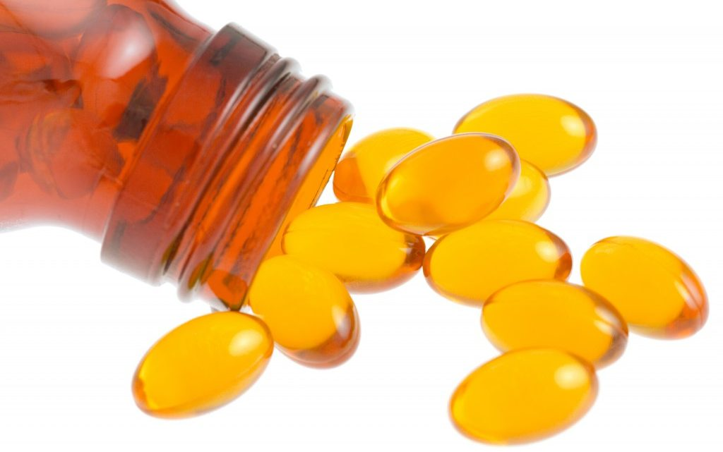 The current study shows the positive effects of Vitamin D on blood sugar values