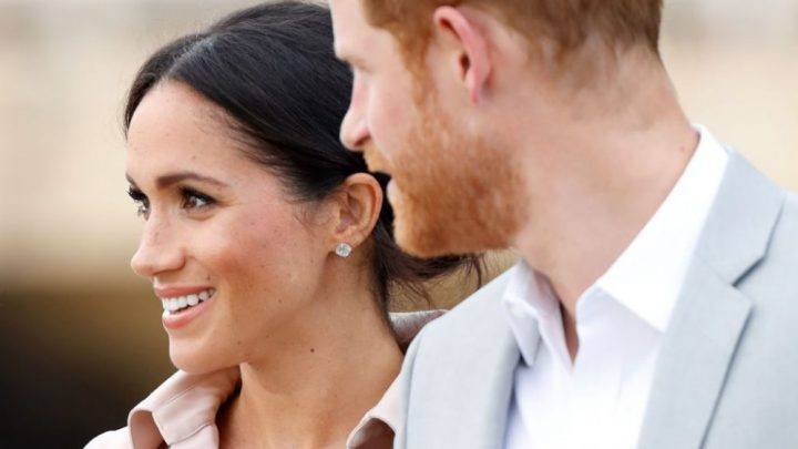 How Meghan Markle Used Her Baby Shower Flowers for a Charitable Cause