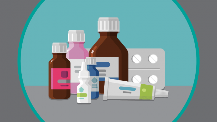 10 Medications You Shouldn't Mix With Alcohol