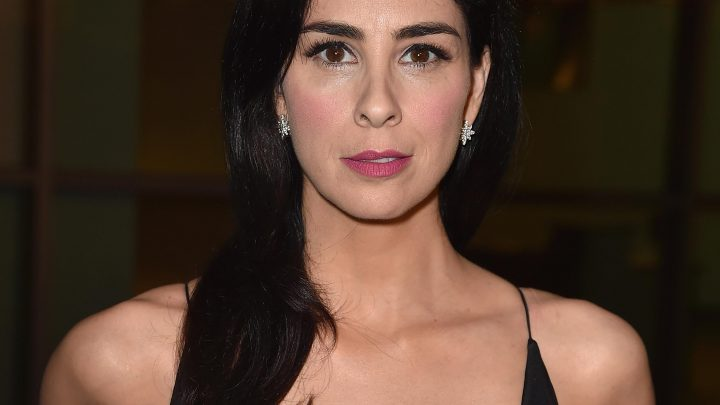 Sarah Silverman Says Radiologist Used His Bare Hands to Apply Gel to Breasts at Cancer Screening