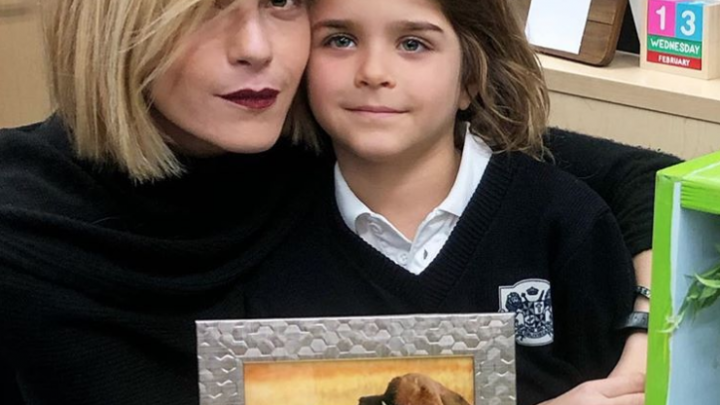 Selma Blair's Son Asked If She Was Dying After MS Diagnosis: 'I Always Want Him to Feel Safe'