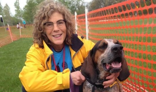 Who should Fido fear? Depends on relationship