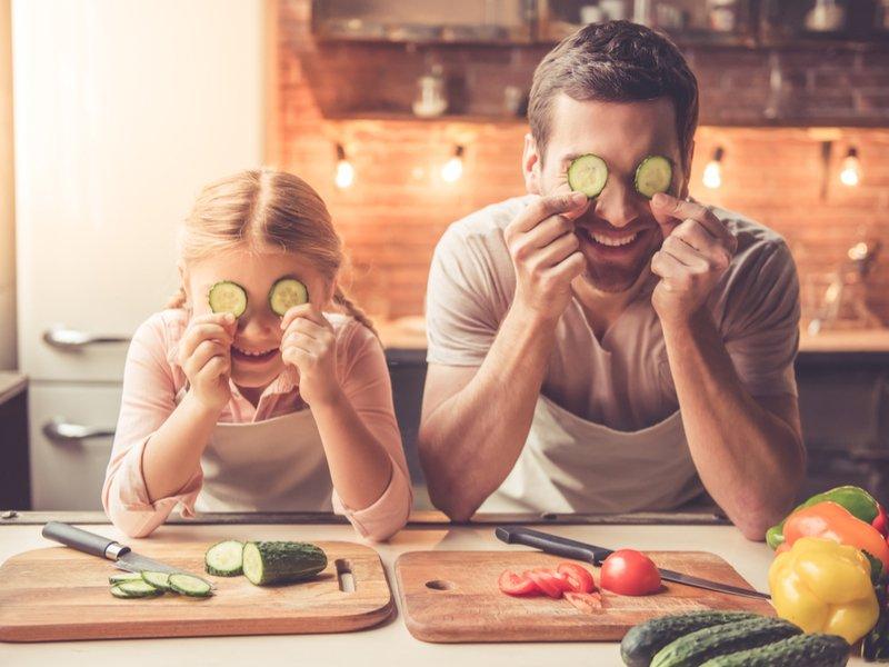 Healthy food as medicine to prescribe?