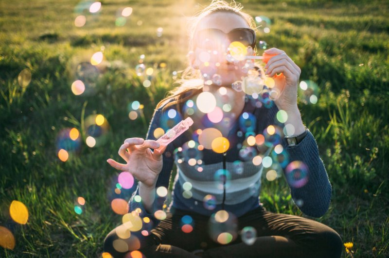 How cultivating a positive mindset benefits your 'emotional fitness'
