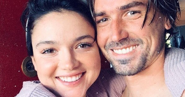 Bekah Martinez Gets Real About 'Unplanned Pregnancy' With BF of 3 Months