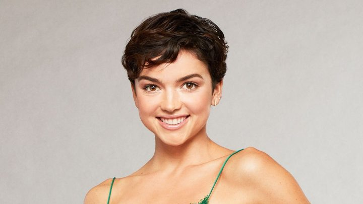 Bachelor's Bekah M. Shows Off Hairy Armpits, 'Mom Bod' 1 Month After Birth
