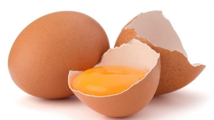 Current study: egg consumption increases the risk for heart disease