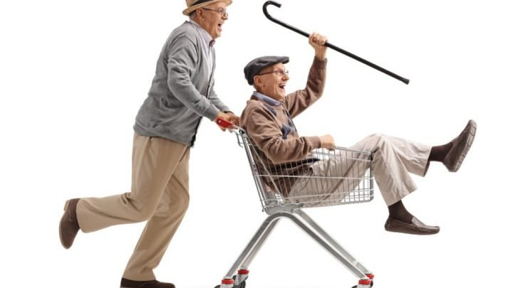 Research on aging: The secret to healthy aging is released