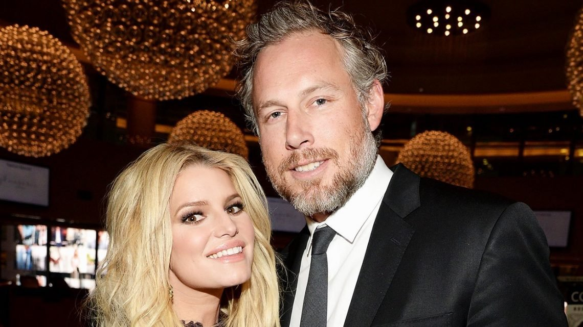 Jessica Simpson and Eric Johnson Welcome Baby No. 3