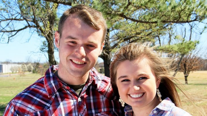 Joseph and Kendra Duggar Make Instagram Debut With Rare Pic of Son
