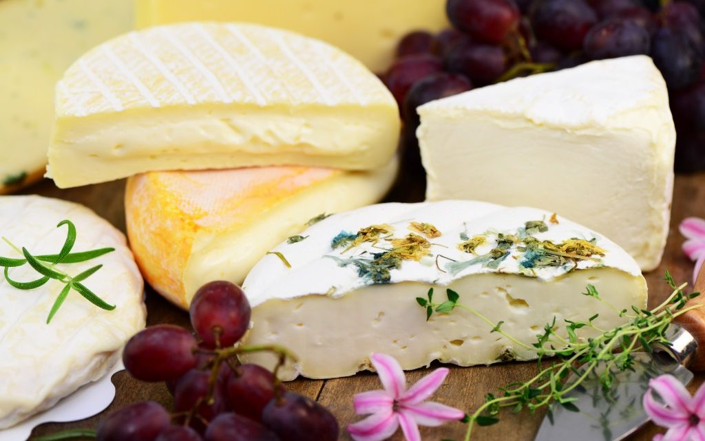 Diarrhea risk: a New cheese recall due to e coli