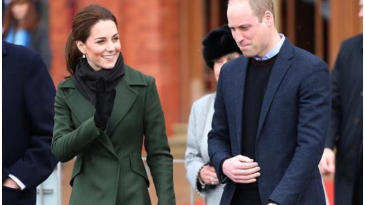 Are Kate Middleton And Prince William Planning On Making Another Royal?