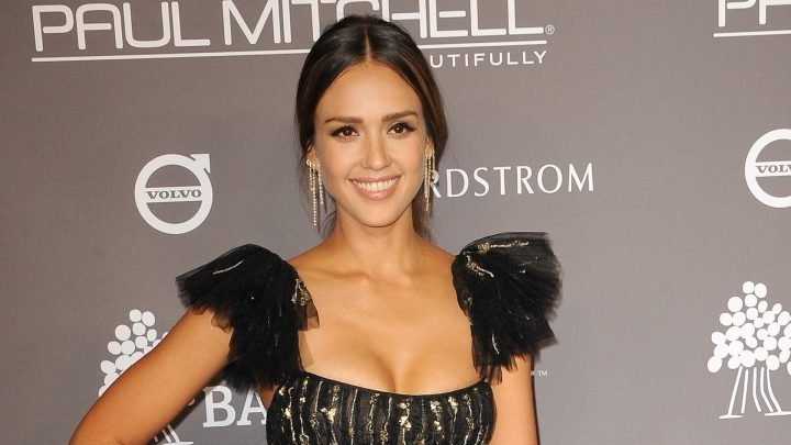 Jessica Alba's New Tattoos Have the Sweetest Meaning