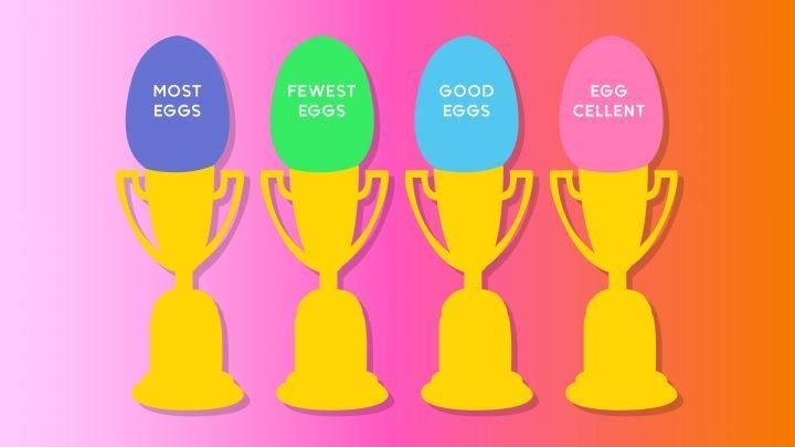 Epic Easter Egg Hunt Ideas
