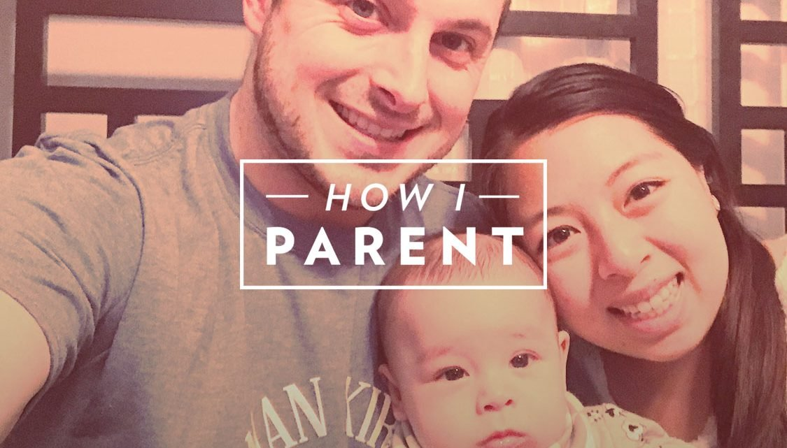 How I Parent: A Mom With a Mixed Race Family Reveals Her Fear of Being Mistaken as the Nanny