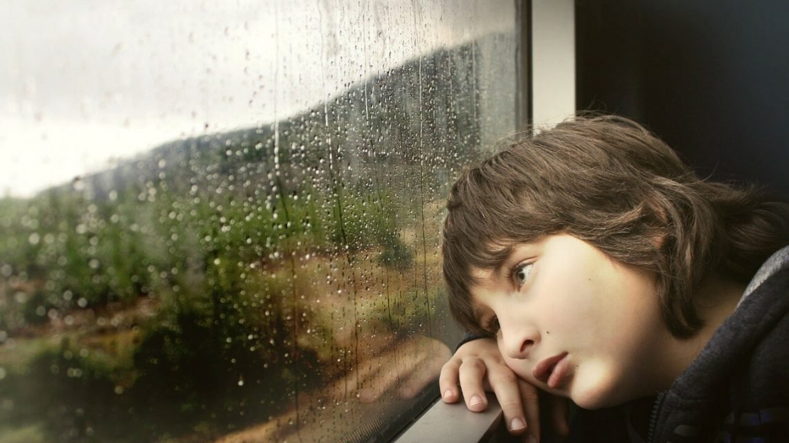 New study says time-outs for children have an unwarranted bad rap