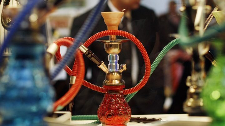 Hookah users inhale more toxic chemicals than cigarette smokers, new study claims
