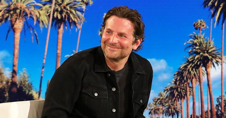 So Sweet! Bradley Cooper: Fatherhood Has Changed Me in 'Every Way'