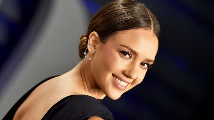 Jessica Alba's Daughters Help When Baby Bro Poops in Tub: 'Torture'