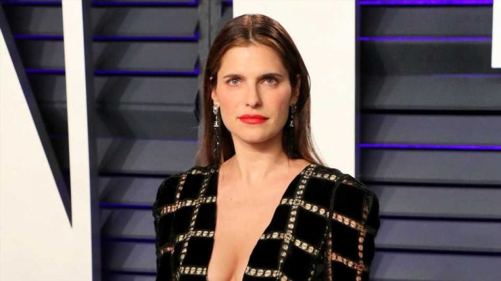 Yep, Lake Bell's Kids Help Her Grow Marijuana