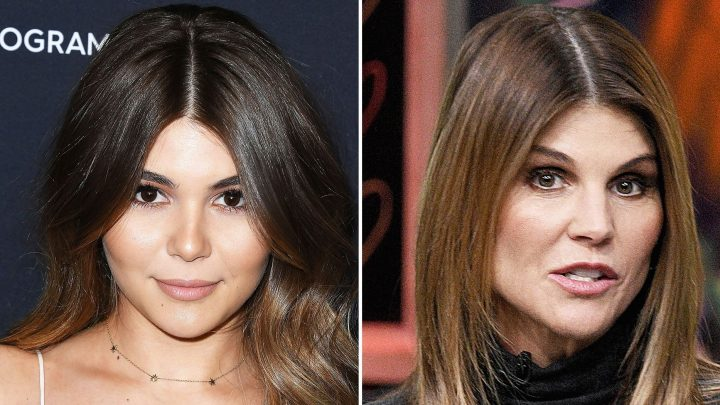 Lori Loughlin Once Warned Daughter Olivia Jade 'You Only Get One Reputation'