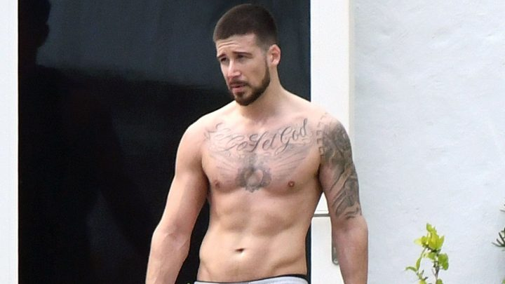 Does Jersey Shore's Vinny Guadagnino Think He Started the Keto Diet Craze?