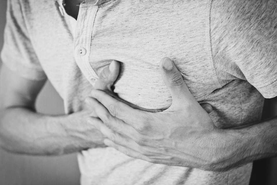 Many heart attack patients may be needlessly treated in ICU, study suggests