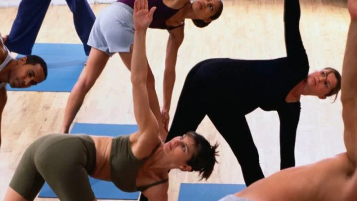 Mindfulness yoga aids patients with Parkinson's disease