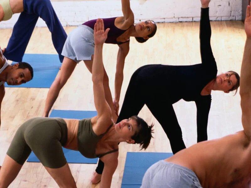 Mindfulness yoga aids patients with Parkinson's disease