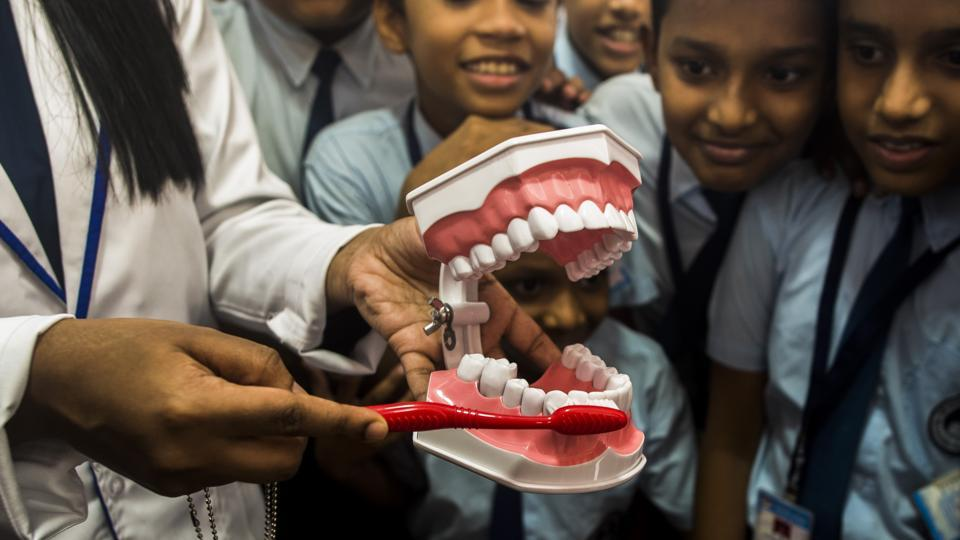 AIIMS to carry out oral health survey for national policy