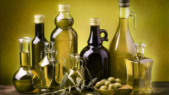 Study: miracle cure olive oil as a natural blood thinner, identified